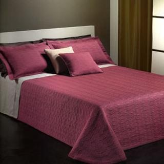couvre lit simple Couvre lit réversible et cache oreiller studio   fushia | Boutique  couvre lit simple