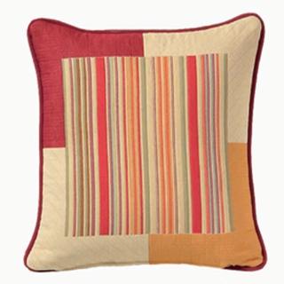 coussin et jupe de lit corfu boutique achat en ligne chene sasseville. Black Bedroom Furniture Sets. Home Design Ideas
